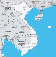Phuong from Vietnam